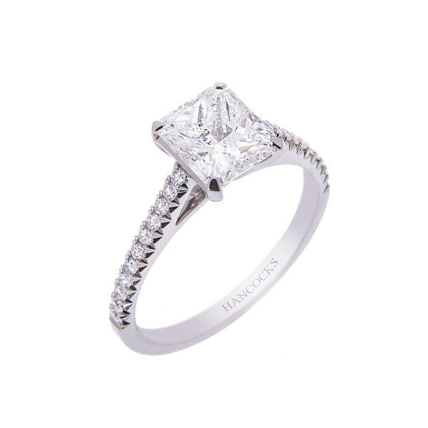 platinum-radiant-cut-diamond-ring-with-diamond-set-shoulders