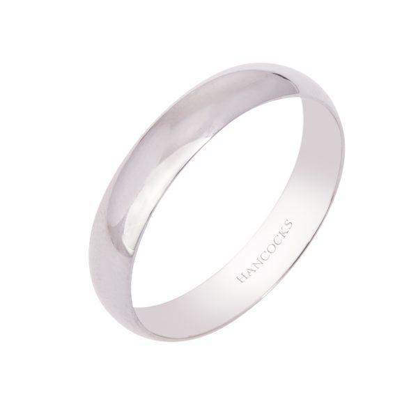 platinum-gents-d-shaped-plain-wedding-ring