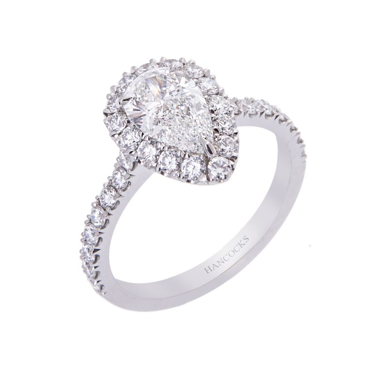 pear-cut-diamond-engagement-ring