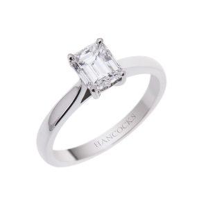 1.22ct-emerald-cut-diamond-platinum-ring