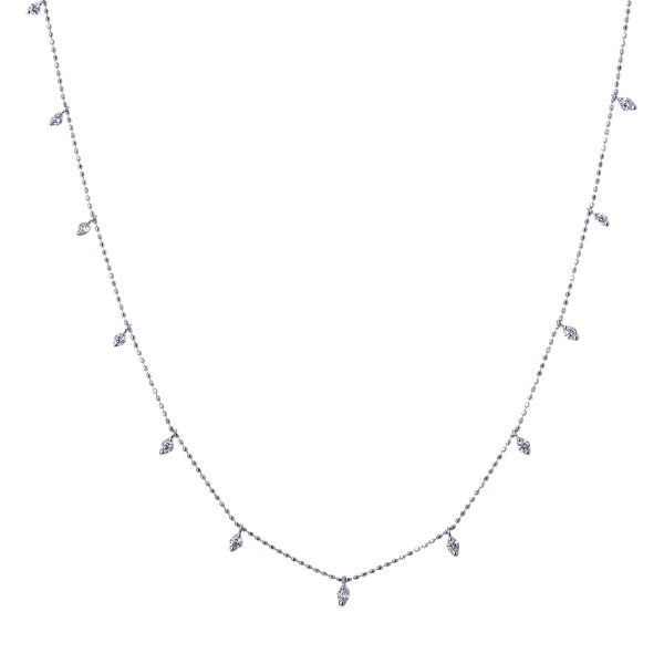 white-gold-diamond-set-necklet