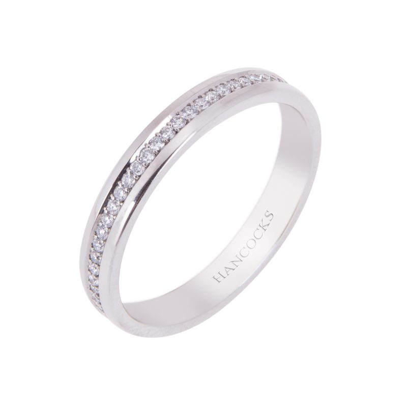 ladies-platinum-diamond-set-wedding-band