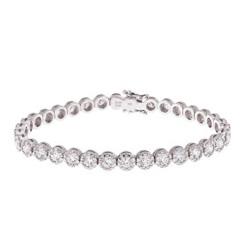 for her bracelets
