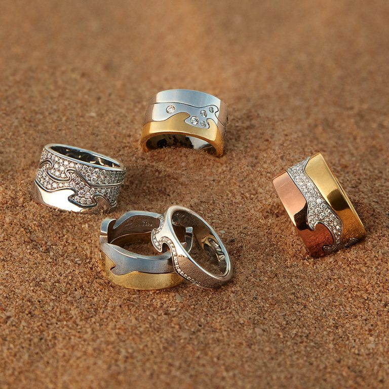 fusion ring combinations