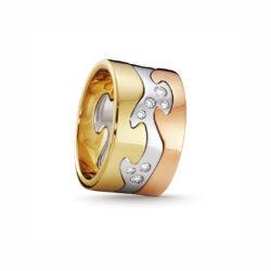 fusion ring combo hancocks jewellers manchester