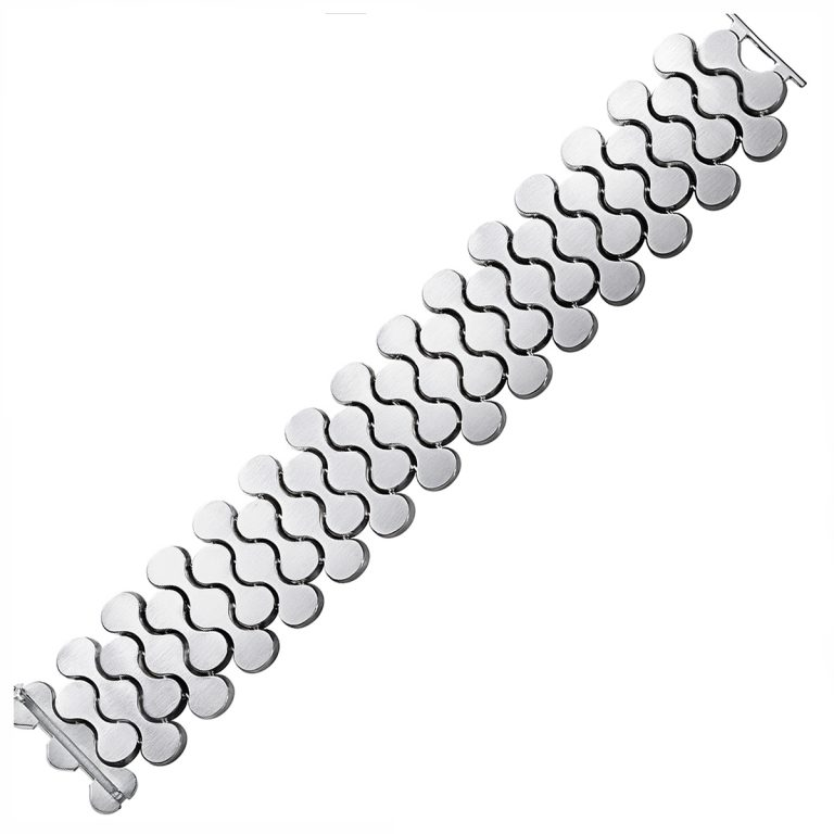 georg jensen archive bracelet