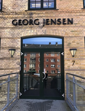 georg jensen denmark front entrance 2018 IMG 20180314    Copy