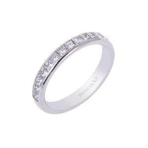 platinum-princess-cut-diamond-band