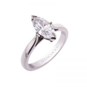 Marquise Cut Diamond Single Stone Ring H 20 800x800 1 300x300