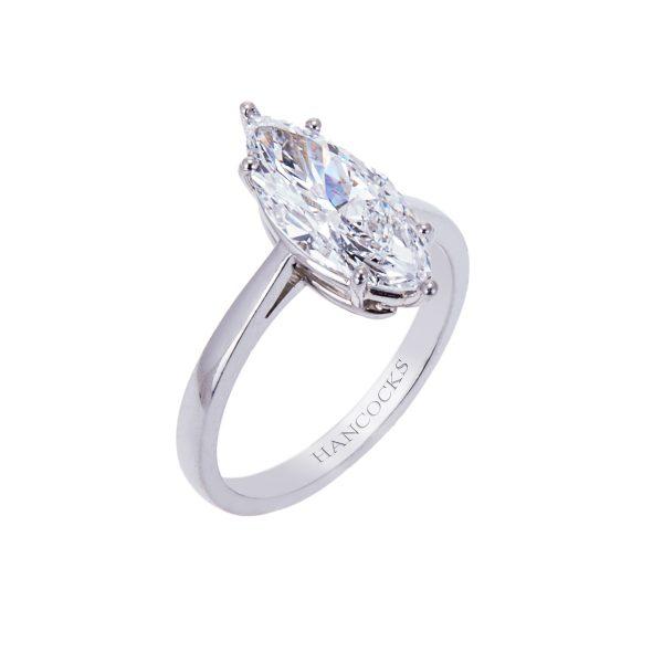 platinum-marquise-diamond-solitaire