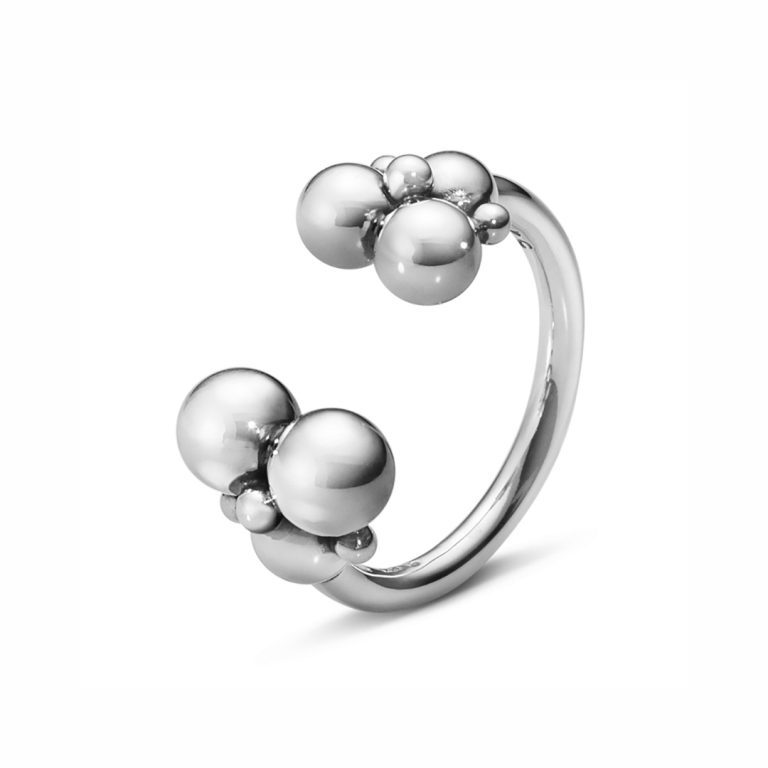 moonlight grapes georg jensen ring 10014408