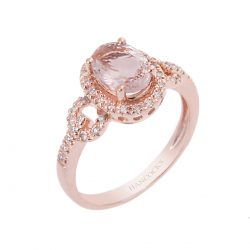 14ct-rose-gold-oval-morganite-and-diamond-ring