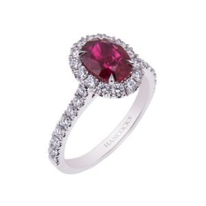 platinum-claw-set-ruby--and-diamond-cluster-ring