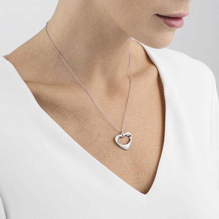 pack__10011741 HEARTS OF GEORG JENSEN pendant large
