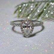 pear-cut-diamond-cluster-ring-hancocks-jewellers-manchester