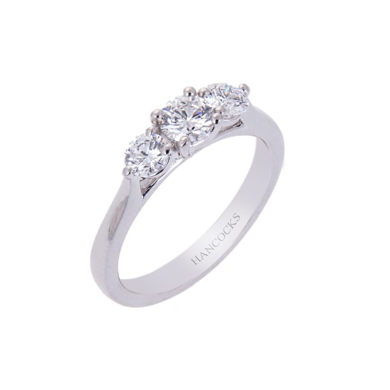 diamond-3-stone-claw-set-ring