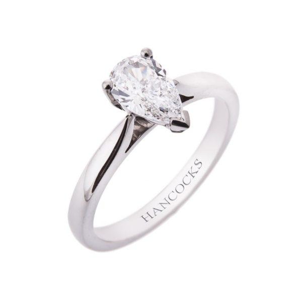 pear-cut-diamond-engagement-ring