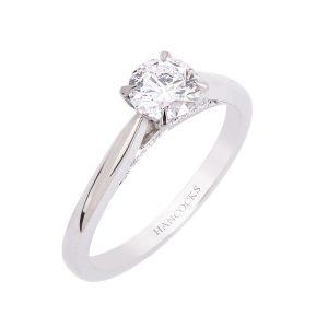 single- stone-diamond-ring
