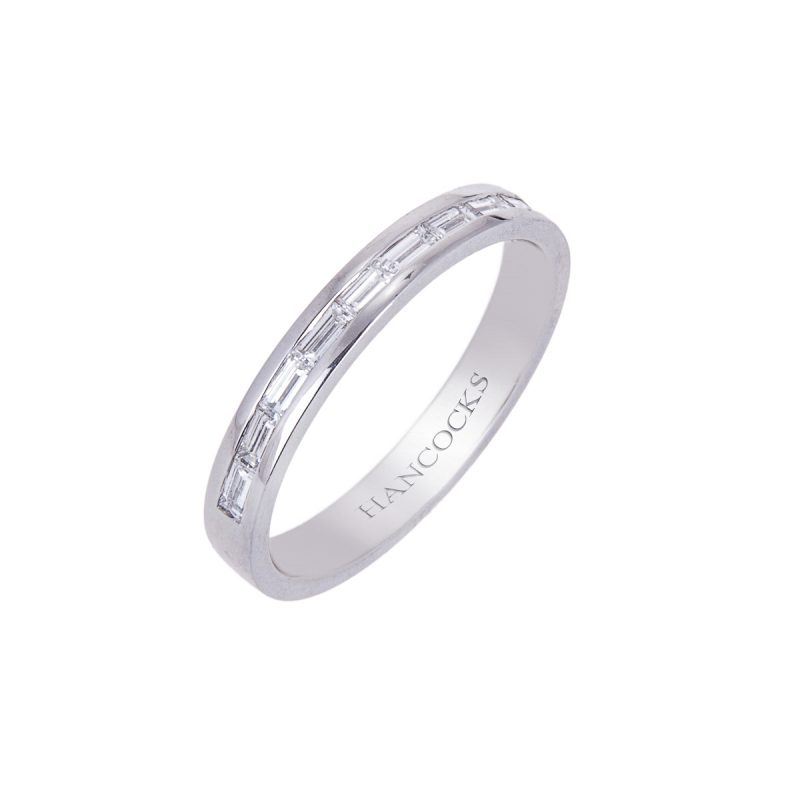 platinum-baguette-cut-diamond-set-band-ring