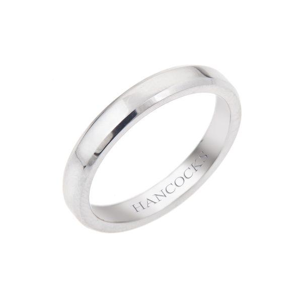 platinum-beveled-edge-ladies-wedding-ring