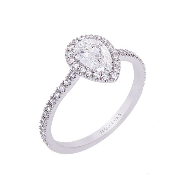pear-cut-diamond-cluster-ring-with-diamond-set-shoulders