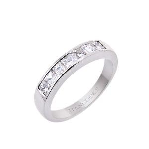 channel-set-platinum-princess-cut-diamond-eternity-ring-hancocks-manchester