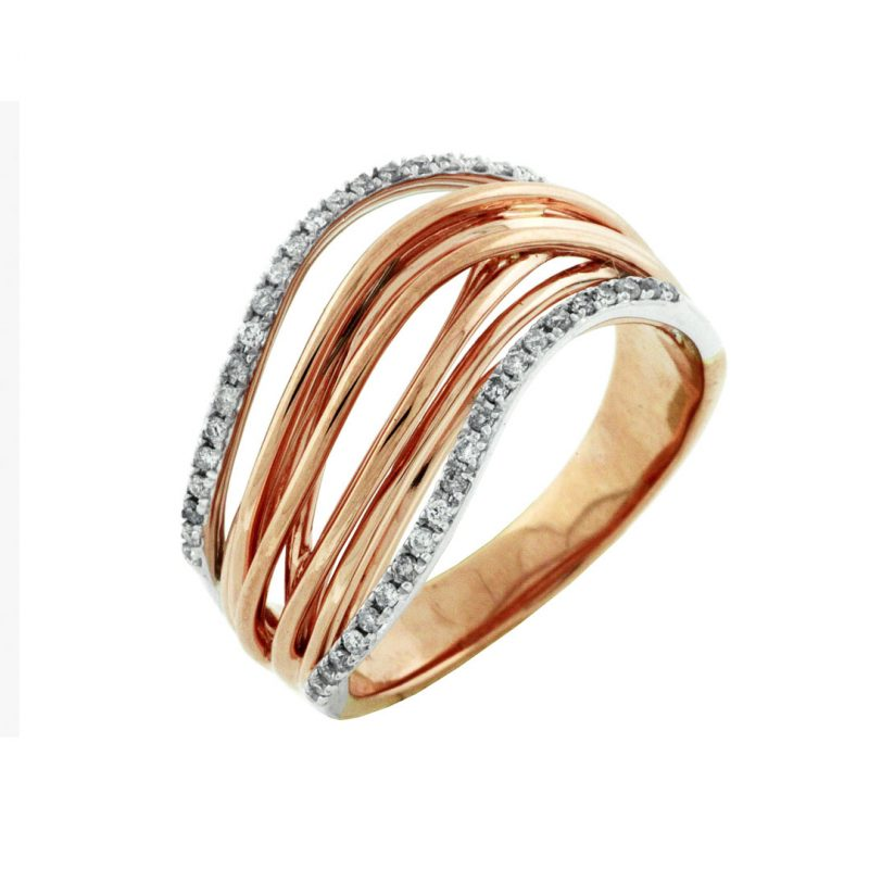 ladies-rose-gold-and-diamond-ring