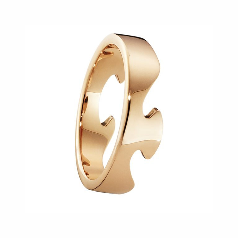 rose gold fusion end ring hancocks manchester