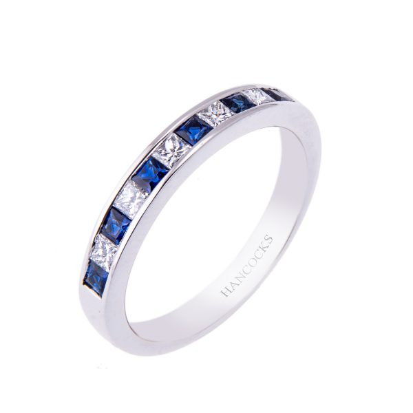 platinum-channel-set-sapphire-and-diamond-eternity-ring