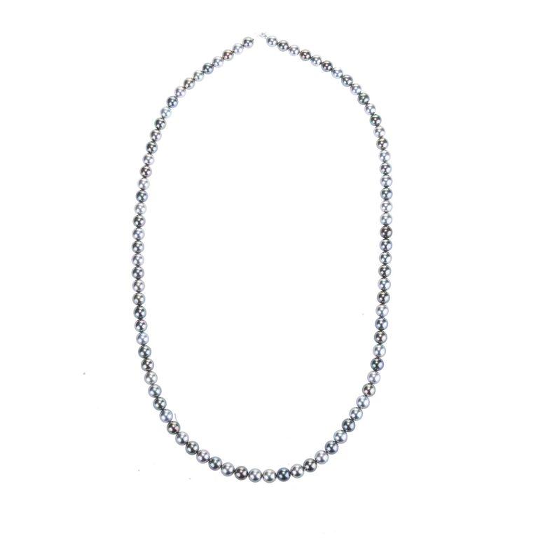 pearl-necklet
