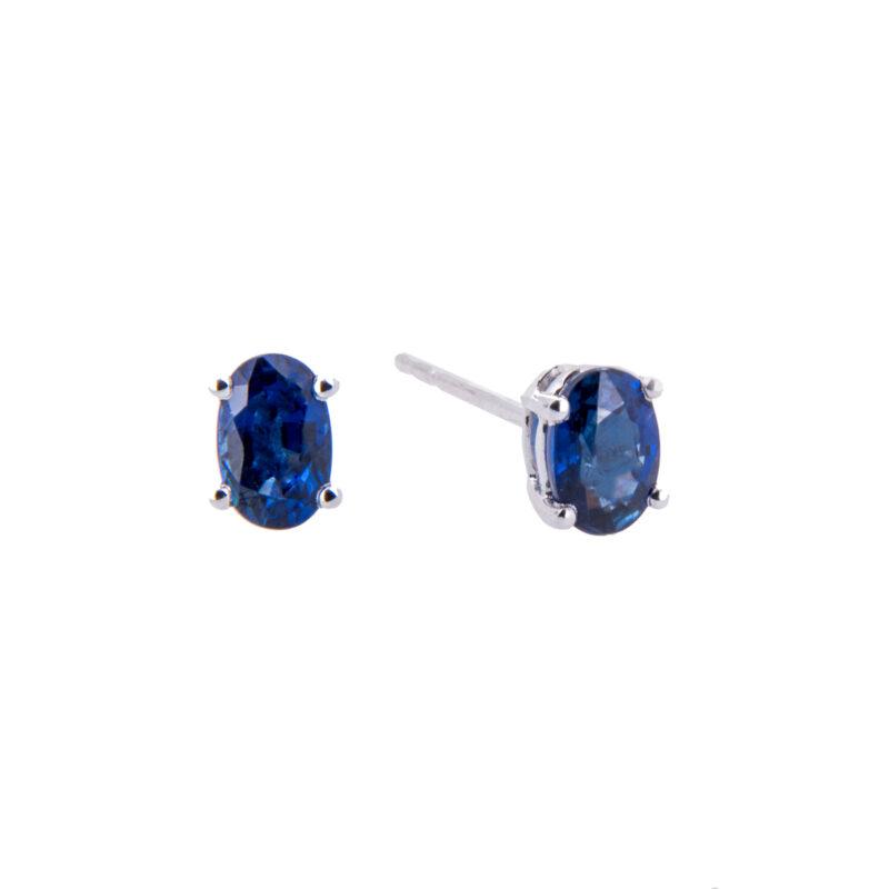 oval-sapphire-stud-earrings