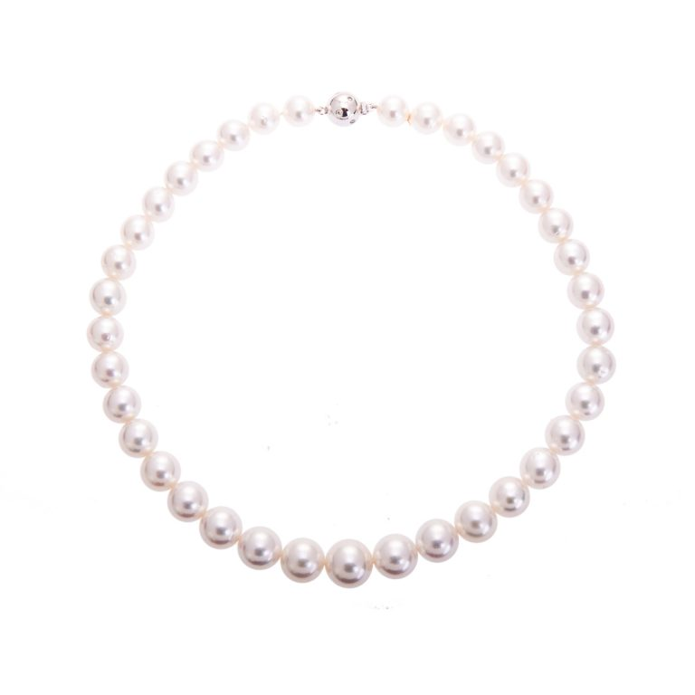 south sea pearl necklace hancocks manchester HC 100719 5