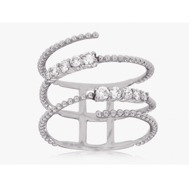 ladies-diamond-set-dress-ring