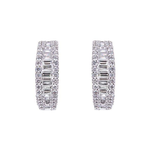 diamond-set-hoop-earrings-in-white-gold
