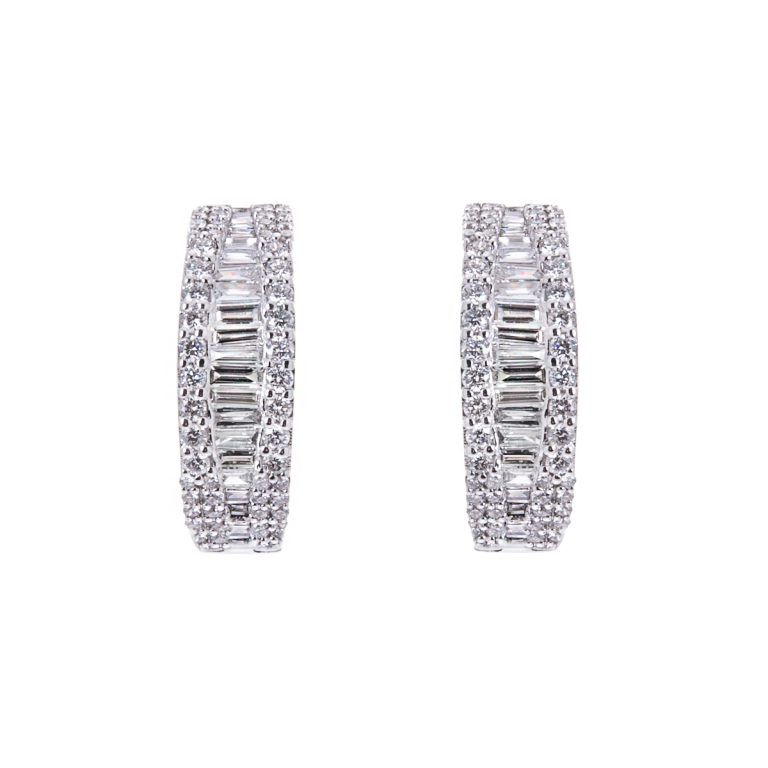 diamond-set-hoop-earrings-in-white-gold