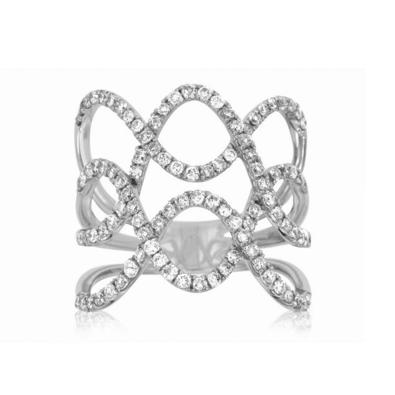 white-gold-diamond-set-ring